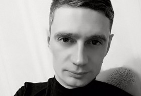 Dima, 32 - Just Me