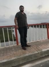 Emre, 35, Turkey, Bafra