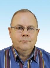 Aleksandr, 60, Russia, Kudymkar