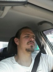 Aleksey fang, 30, Russia, Moscow