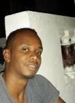 Sam, 33  , Port-au-Prince