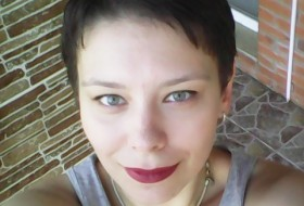 Юля, 33 - Только Я