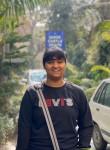 Anshika Saxena, 19, Jabalpur