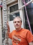 Vladik, 45, Saratovskaya