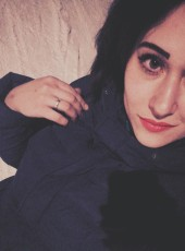 Efrosiniya, 23, Russia, Sharya