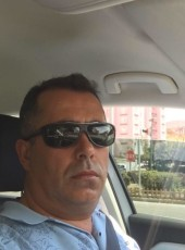 Adnan, 47, Turkey, Nevsehir