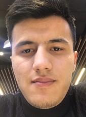 Khamidik, 19, Russia, Saint Petersburg