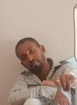 Mohammed, 23  , Tripoli