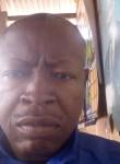 Hubert, 54  , Yaounde
