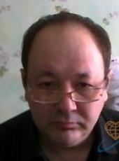 Roma, 55, Russia, Surgut
