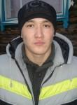 Khurshid, 21  , Bukhara