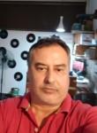 Marcos , 49  , Campinas (Sao Paulo)