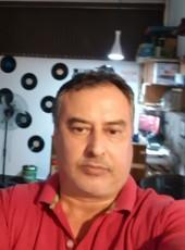 Marcos , 49, Brazil, Campinas (Sao Paulo)