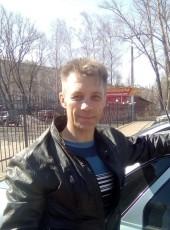 mikhail.litov., 46, Russia, Kireyevsk