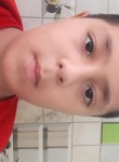 Ibragim, 21, Tashkent