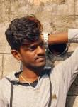 Srinath, 22, Kuppam