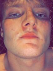 Wyatt Hardesty, 20, United States of America, Plano
