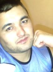 Aliy, 34, Russia, Yekaterinburg