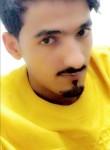 جراح العقيدي, 24  , Riyadh