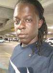 Black, 26  , Milwaukee