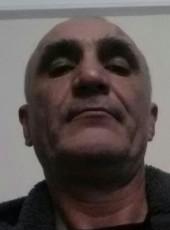 Dzhabrail, 51, Russia, Makhachkala