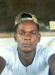 Paul Quayee jr, 27  , Monrovia