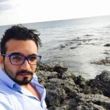 Felice Palumbo, 34  , San Pancrazio Salentino