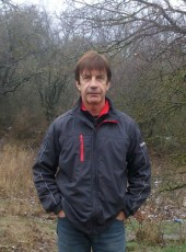 Andrey Farevich, 58, Russia, Sevastopol