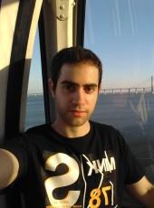 Rubén, 27, Spain, Logrono