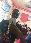 Знакомства Kumasi: Osei Ransford, 23