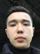 Manas, 24, Kazakhstan, Almaty