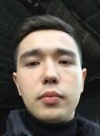 Manas, 24, Almaty