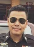 Chasseur, 26  , Nang Rong