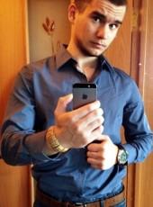 Sanya, 21, Russia, Moscow