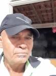 Luiz, 57  , Linhares