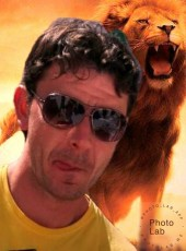 David, 43, Spain, Moral de Calatrava