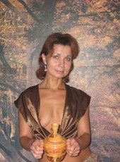 Masha, 48, Russia, Moscow