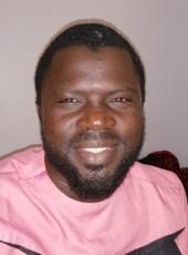 Amadou, 34, Spain, Murcia