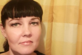 Nadezhda, 40 - Just Me