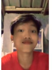 Patrick Ivan, 18, Philippines, Tarlac City