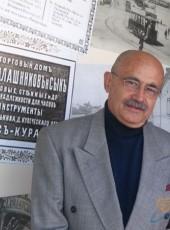 Igor, 69, Canada, Charlottetown