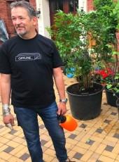 Ruslan, 54, Russia, Moscow