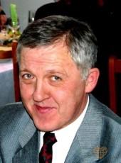 Algirdas, 62, Republic of Lithuania, Kaunas