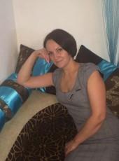 Elena Bolgarova, 44, Russia, Labytnangi