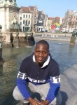 Ahmed junior , 22  , Roeselare