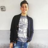 giuseppe, 24  , Casteltermini