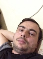 Salvatore, 28, Italy, Napoli