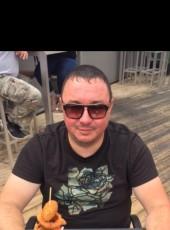 Serega, 39, Canada, North York