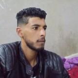 Mokhtar, 22  , Mascara