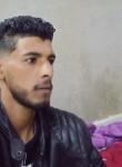 Mokhtar, 23  , Mascara
